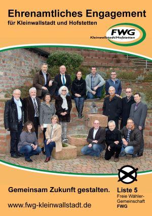 FWG Plakat 2020